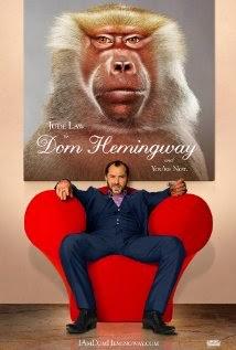 Dom Hemingway 2014 Truefrench|French Film