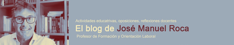 Oposiciones FOL (El blog de JMR)