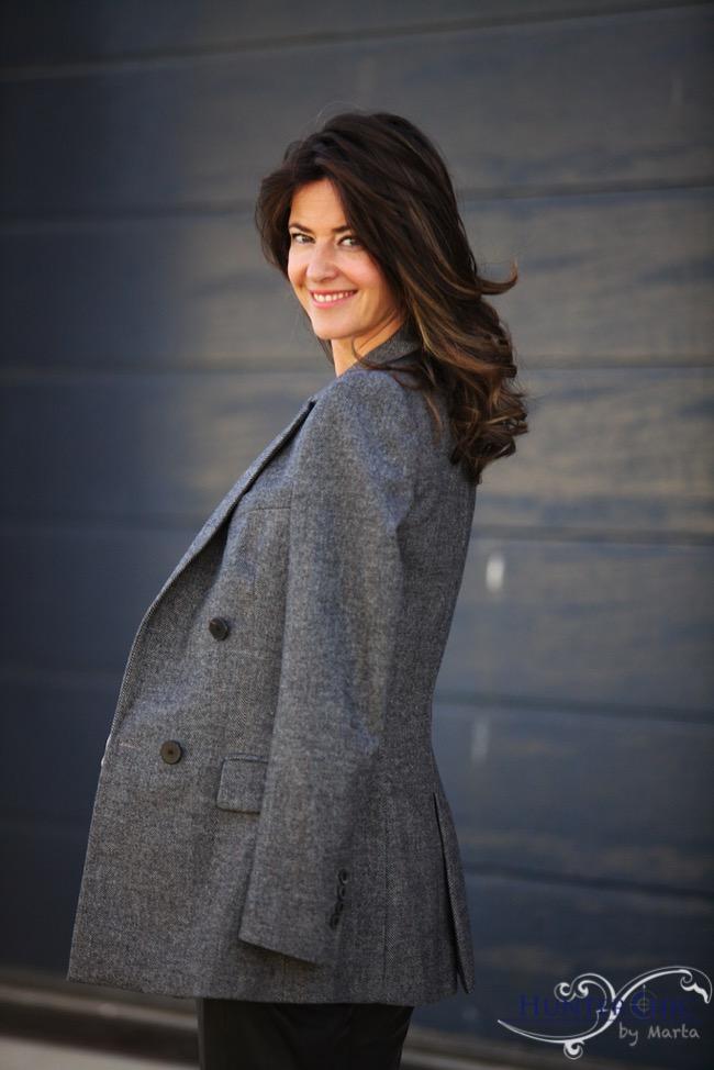 Uterqüe leather pants-zara overside jacket-los top 3-los 10 mejores blogs-HunterChic by Marta