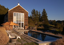 Modern Barn - Healdsburg, CA Vacation Rental