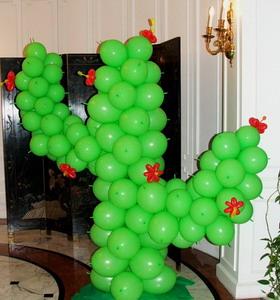 Galeri Balon - Jasa Dekorasi Balon Murah Jakarta - Balloon ...