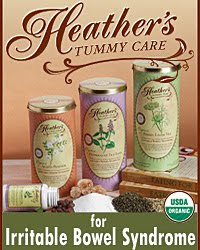 heather's Tummy Care