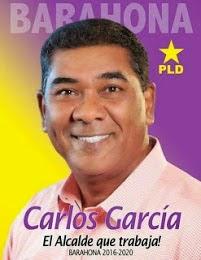 CARLOS GARCIA, SINDICO.