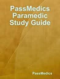 Passmedics-Paramedic-study-guide