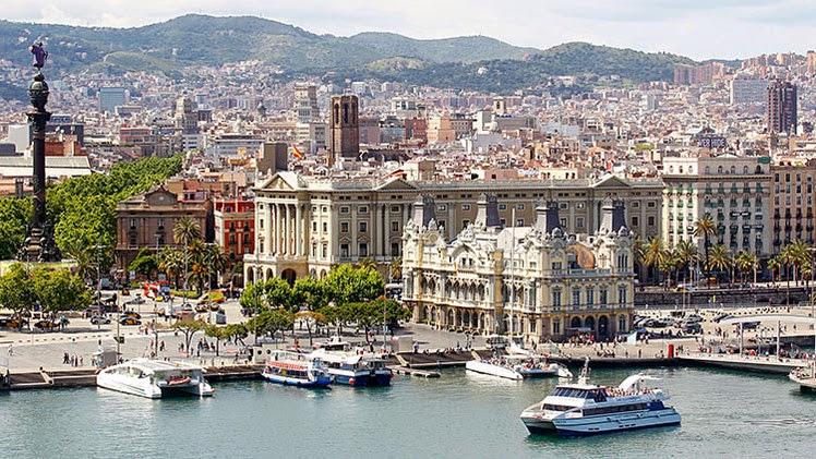 Vivogo cu l es la mejor ciudad hispanohablante del mundo - Cual es la mejor ciudad de espana ...