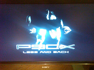Workout 5 p90x legs and back –