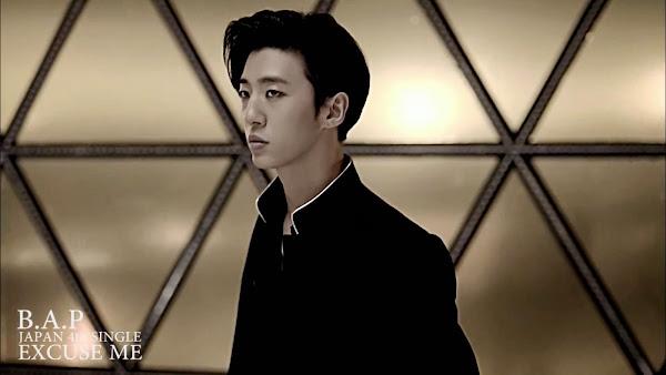 BAP Excuse Me Yongguk