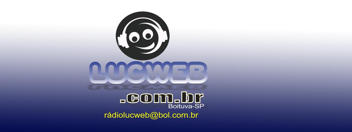 (((rádio lucweb)))