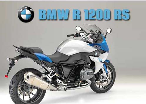 BMW R 1200 RS Specs and Review