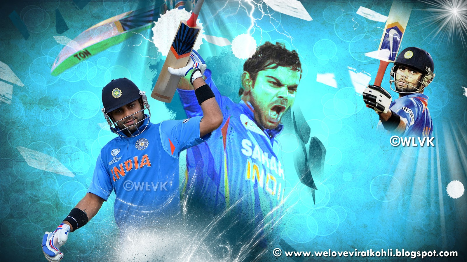 Virat Kohli Wallpapers Hd 2013