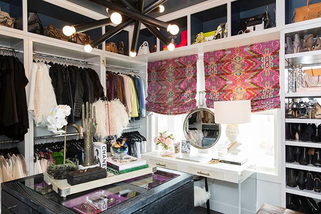 boho deco chic un vestidor como el de heiniken o mejor. Black Bedroom Furniture Sets. Home Design Ideas