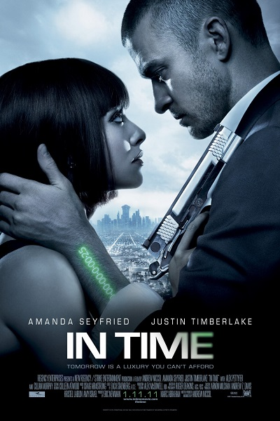 in time free online streaming