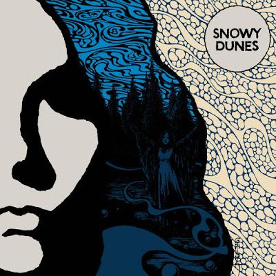 """SNOWY DUNES """"Snowy Dunes"""""""
