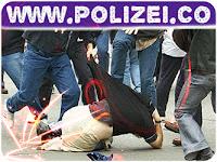 Aktuelle, regionale Polizeiberichte findest du bei www.Odenwald.TV