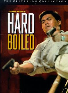 Lạt Thủ Thần Tham - Hard Boiled