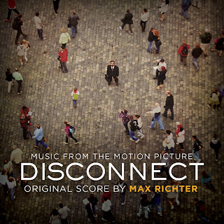 Disconnect Canzone - Disconnect Musica - Disconnect colonna sonora - Disconnect Partitura