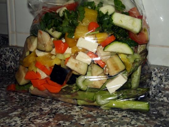 Vegspiration blog de inspiraci n vegana verduras al for Cocinar verduras al vapor