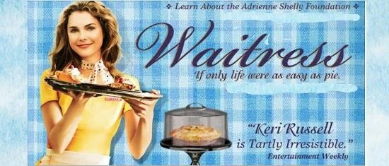 Food n Film: WAITRESS