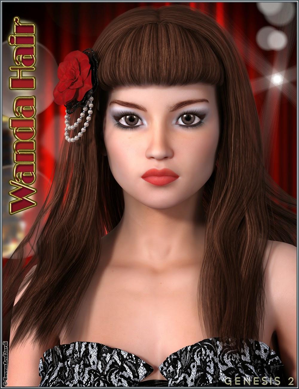 http://www.daz3d.com/wanda-hair