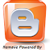 "How To Remove ""Powered by Blogger"" From Your Blogspot"