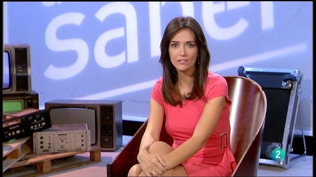MARIA JOSE GARCIA, LA AVENTURA DEL SABER (25.11.13)