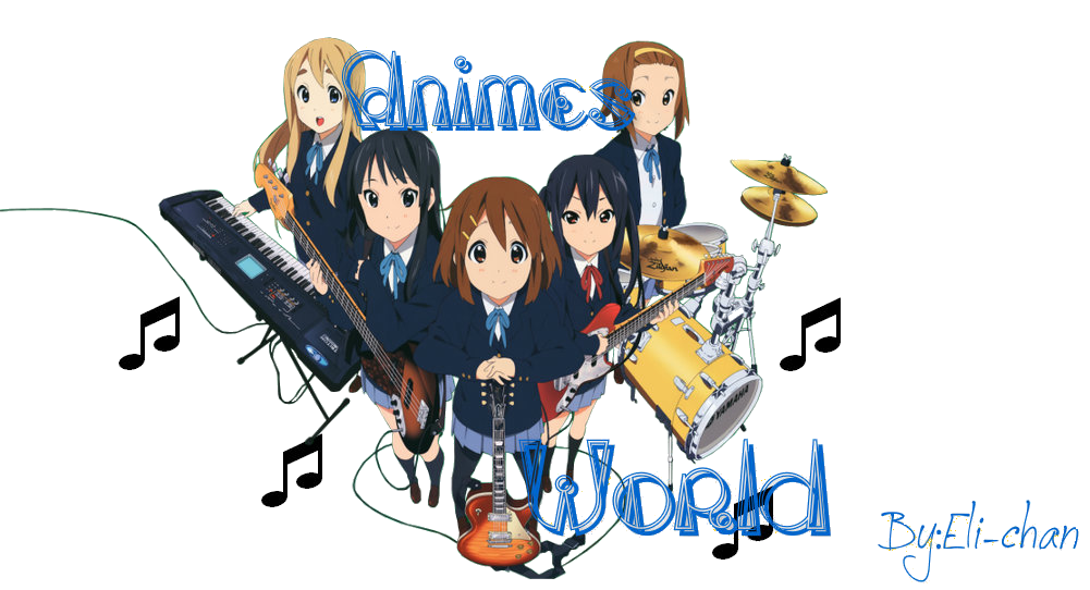 Animes World