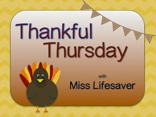 http://misslifesaver.blogspot.com/2014/11/thankful-thursday-2014-week-1.html