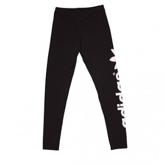 Hype DC introduces #HYPEKIT melbourne adidas leggings sports luxe
