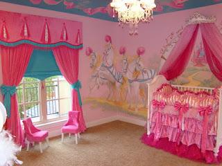 ห้องนอนน่ารักๆ