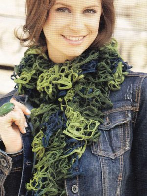 Crochet Accessories - Crochet Hat Patterns - French