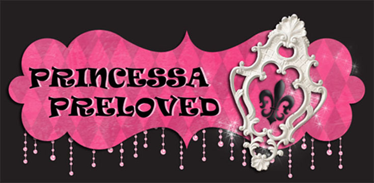 PRINCESSA PRELOVED