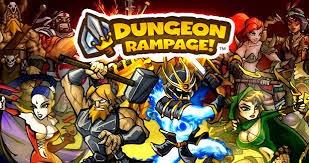 %C4%B0%C3%A7erik Dungeon Rampage Damage Hilesi Videolu Anlatım indir