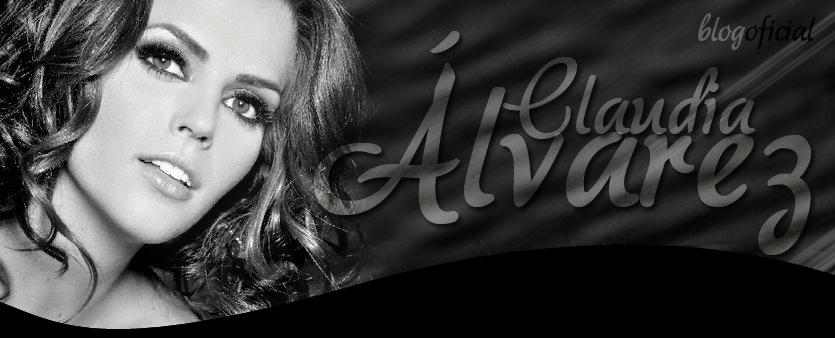 Claudia Álvarez [Blog Oficial]