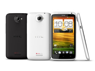 HTC One X+ full specifications