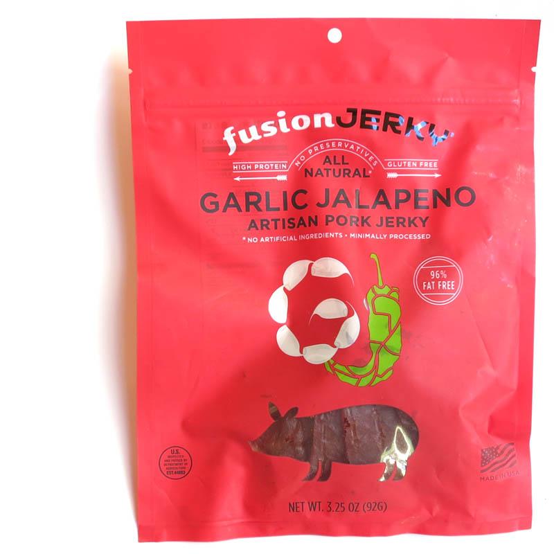 fusion jerky