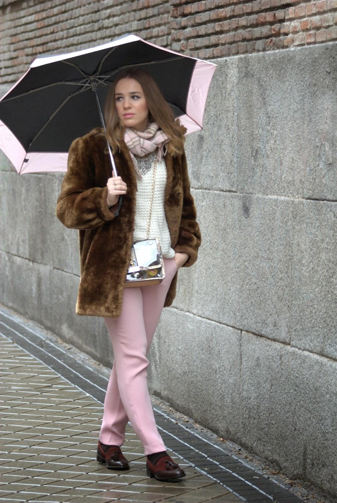 Sweet Pink Pants