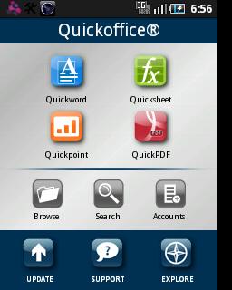 Quickoffice Pro Для Андроид Скачать - фото 10