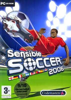 Sensible Soccer 2006 Game