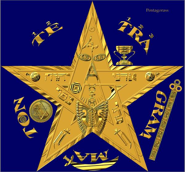 mistico-pentagrama