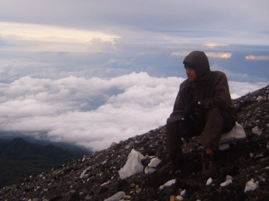 On the TOP JAWA