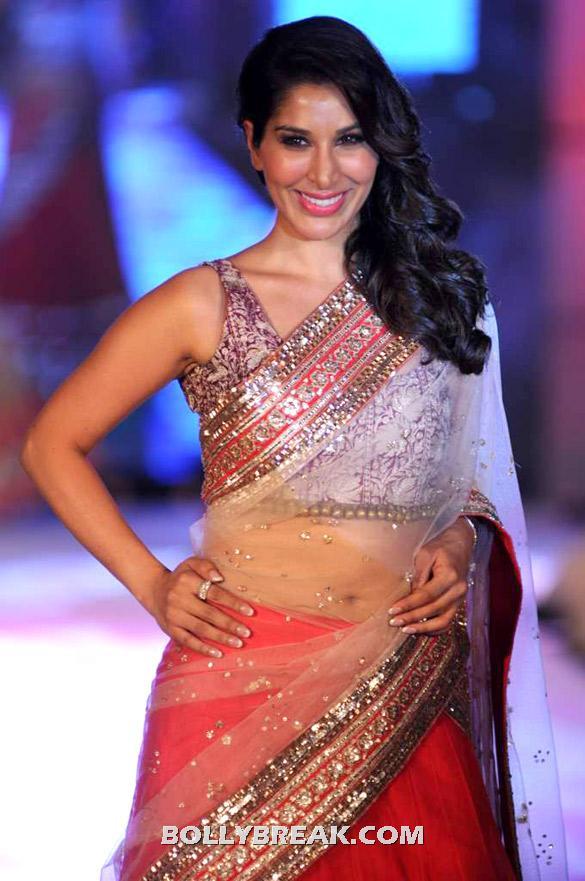 , Sophie Choudry, Deepshikha, And Vidya Malvade For Manish Malhotra-cpaa