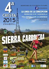 26/04 Trail en La Linea