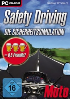 Download Free Game Safety Driving The Motorbike Simulation Full Version