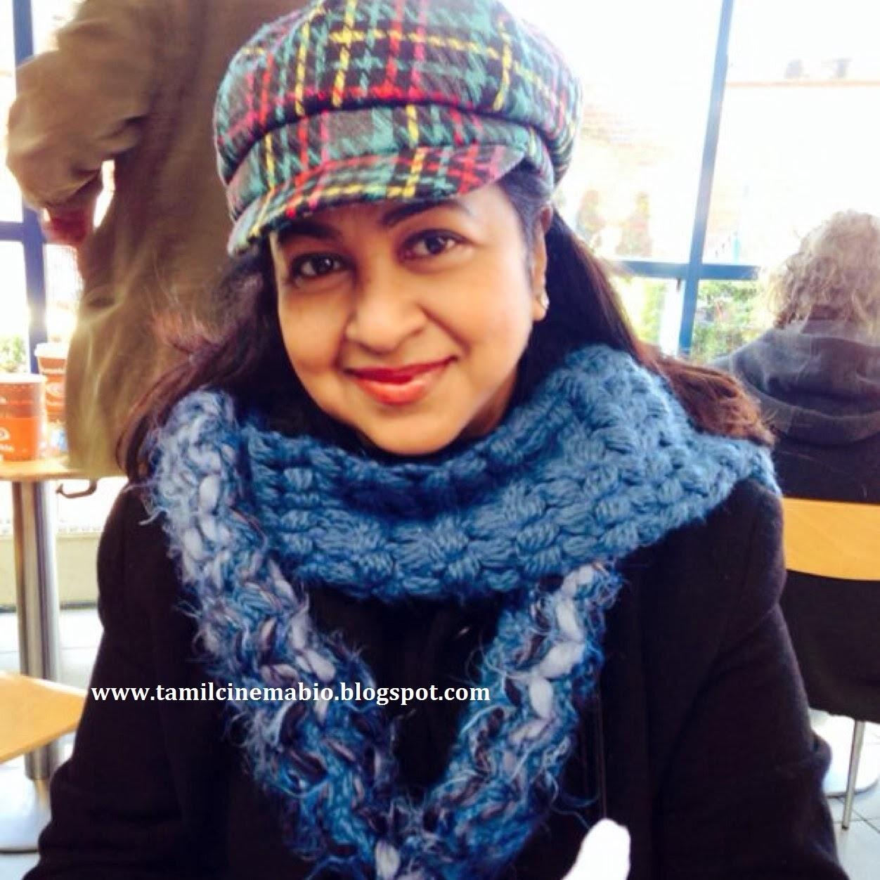 radhika sarathkumar weight loss
