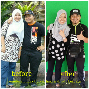 Photo Bukti Produk Herbalife