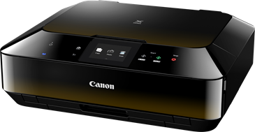 Canon Pixma MG6360 Printer Drivers Download