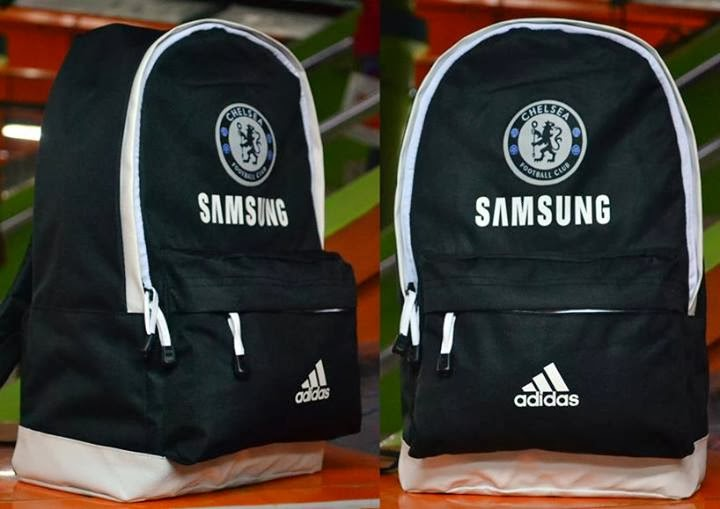 Tas Ransel - Backpack Club Sepak Bola Chelsea