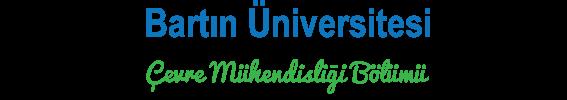 Bartın Üniversitesi | Çevre Mühendisliği