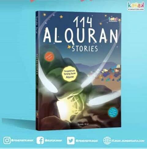 114 Al-Quran Stories