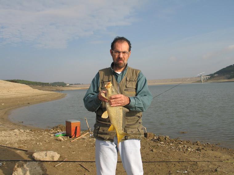 24 ottobre 2008 - Lago Locone
